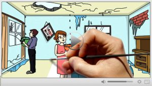 Done For You Roofing Services Whiteboard Video
